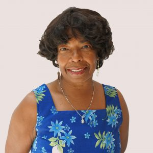 Dr. Shirley Thomas