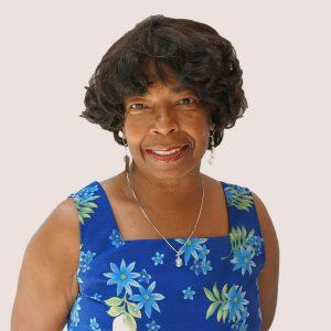 Dr. Shirley Thomas