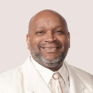 Elder Darryl Berrymon