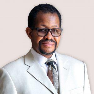 Elder Ivan Cole