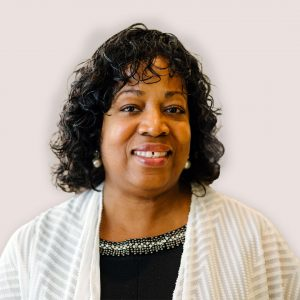 Evangelist Sandra Cole
