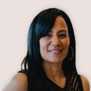 Minister Sheila Preston