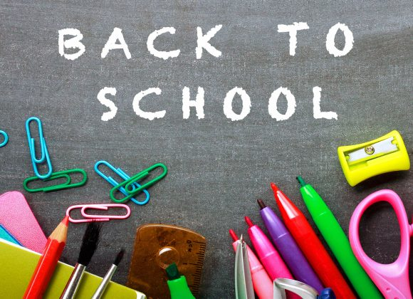 Back-To-School Drive 2019