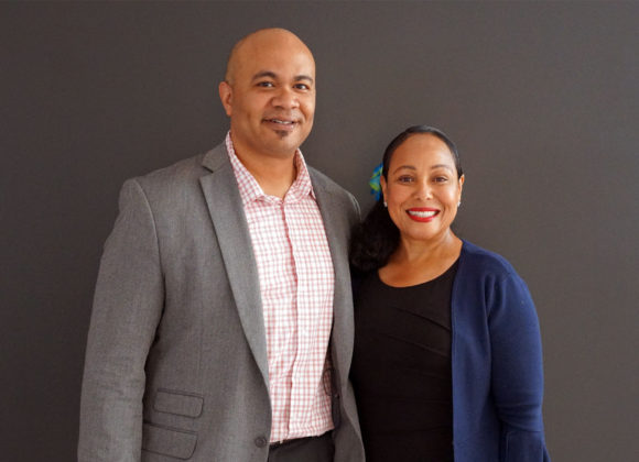 Couple's Ministry: Couples Connect