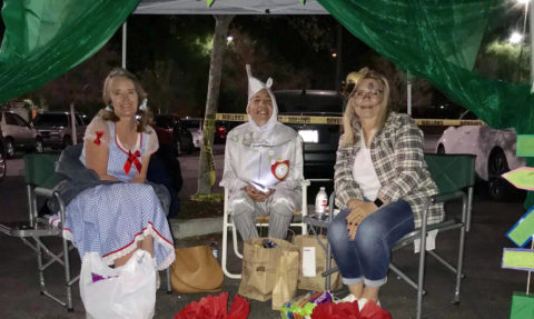 2019 VCC Annual Trunk Or Treat Event