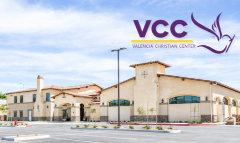 NEW CHURCH HOME: VCC at Bella Vida Starting December 1st