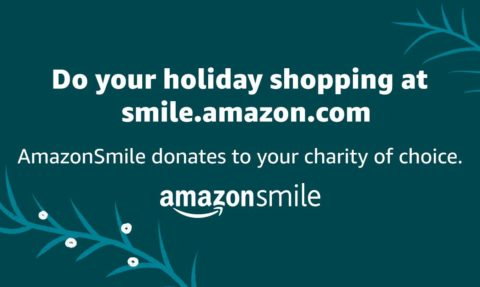 Smile.Amazon Donations For VCC