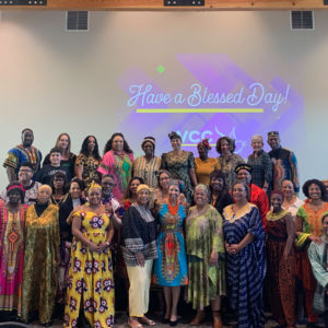 VCC Cultural Heritage Sunday 2020