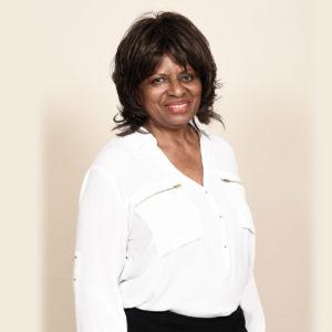 Mother Sheila Holmes