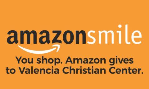 VCC : Amazon Smile