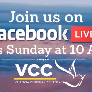 Replay Of Sunday Service Facebook Live Stream 3-22-2020