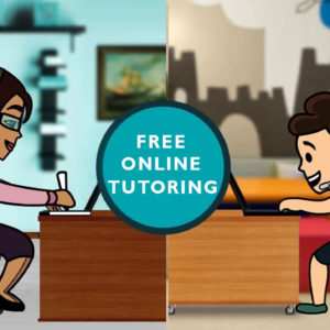 Free Online Tutoring Services