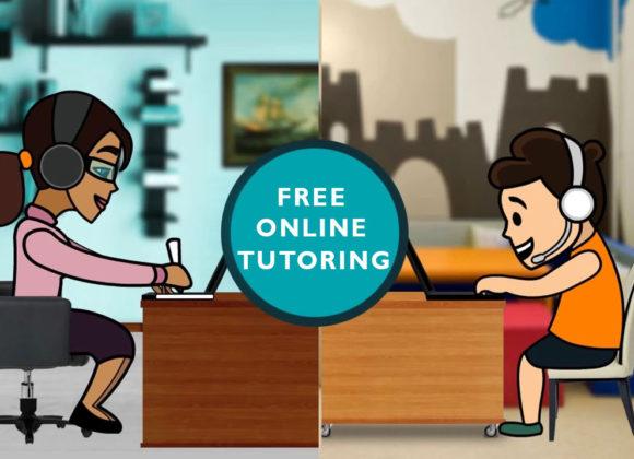 Free Online Tutoring Services