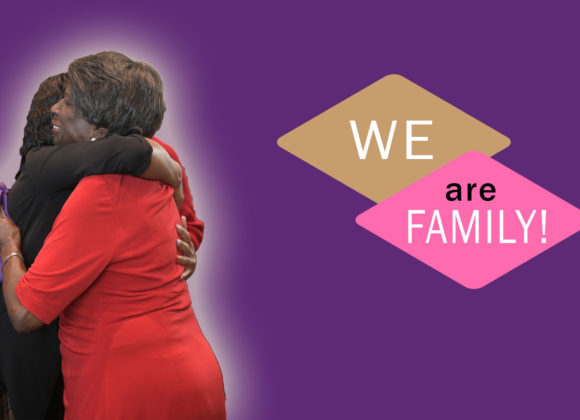 We Are Family! In Need & Donations