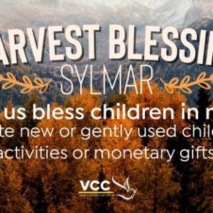 Harvest Blessing – Sylmar