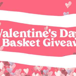 VCC Valentine's Day Giveaway: Winner Announcement