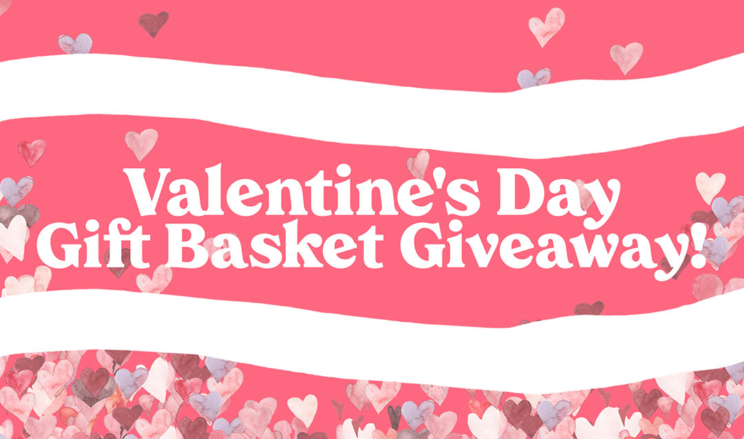VCC Valentine's Day Giveaway