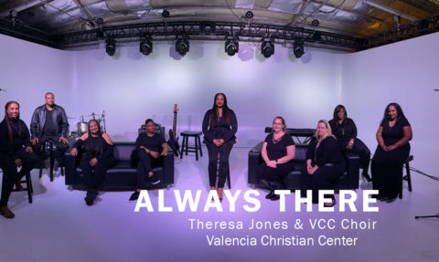 """Always There"" – Tribute To 13 Years of Ministry"